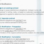 ASC 606: Types of Contract Modifications and How to Account for Them
