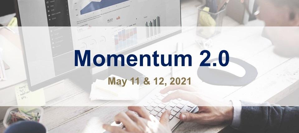 Spring Momentum 2.0